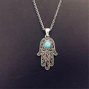 🌸4/$25🌸  New Hansa Pendant Necklace